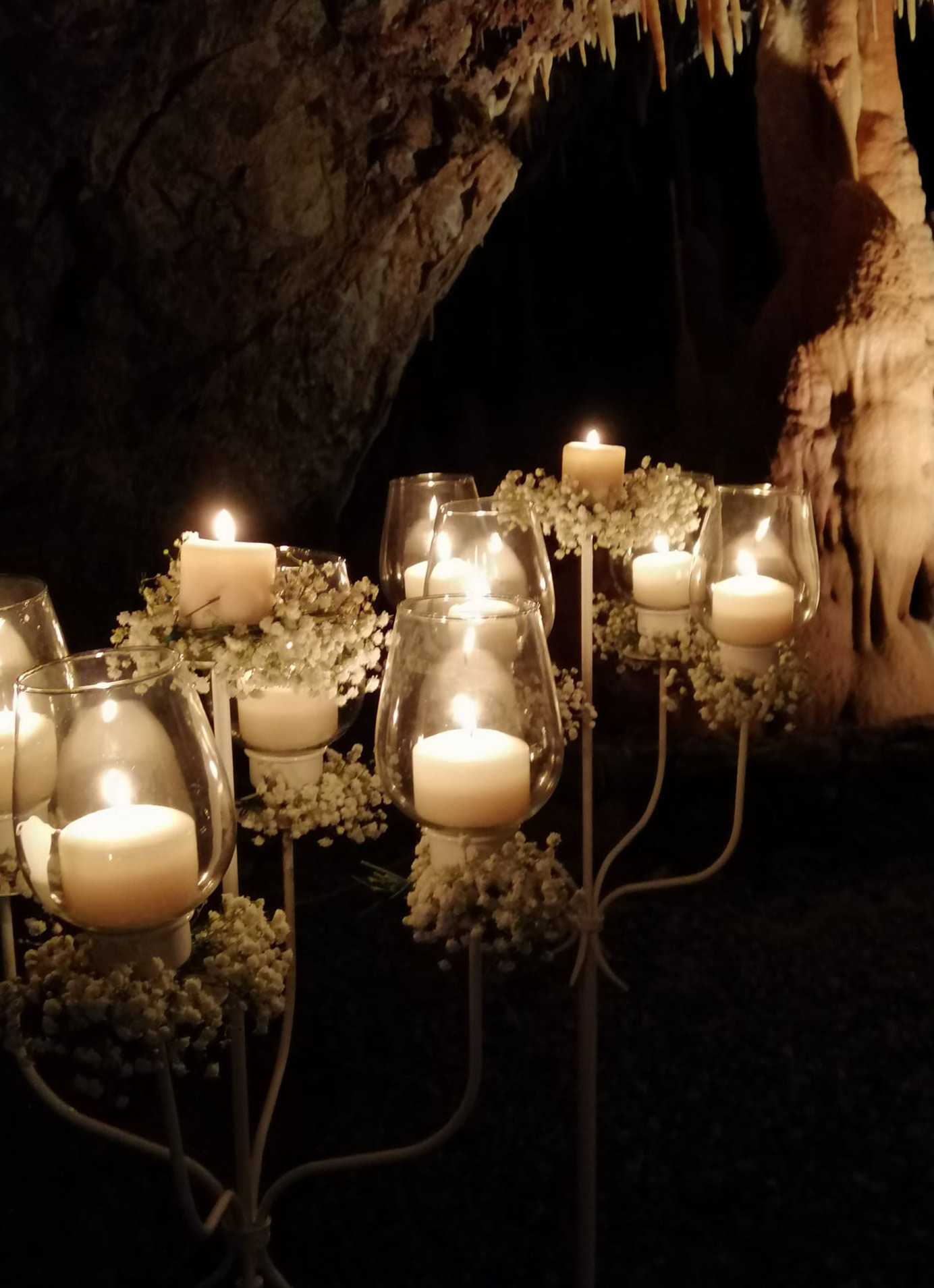 Daniela Mengarelli | Matrimonio location esclusive La Grotta