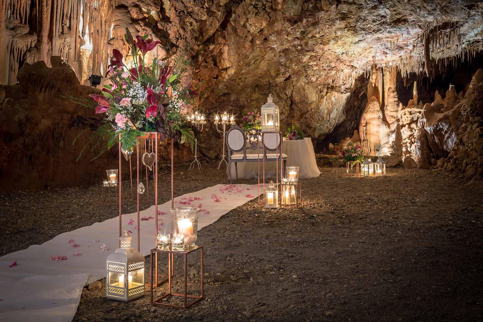 Daniela Mengarelli Flower Designer Wedding Planner