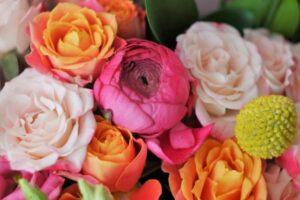 Daniela Mengarelli Flower Design