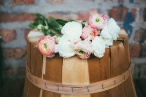 Daniela Mengarelli Liguria fiori per matrimonio